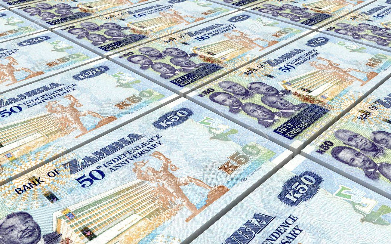 Kwacha On The Back Foot As Dollar